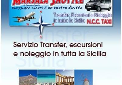 Agenzia/operatore Turistico Marsala Shuttle